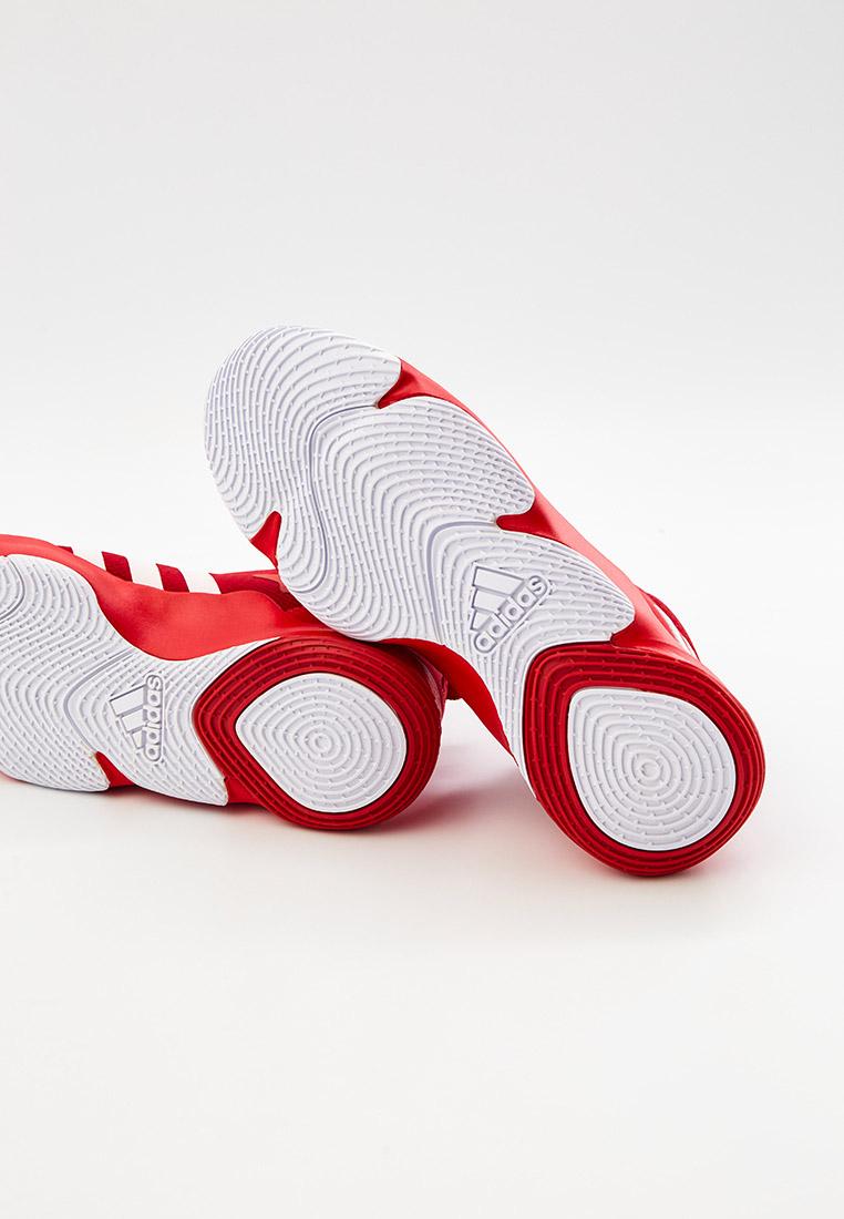 Мужские кроссовки Adidas (Адидас) G58890: изображение 5