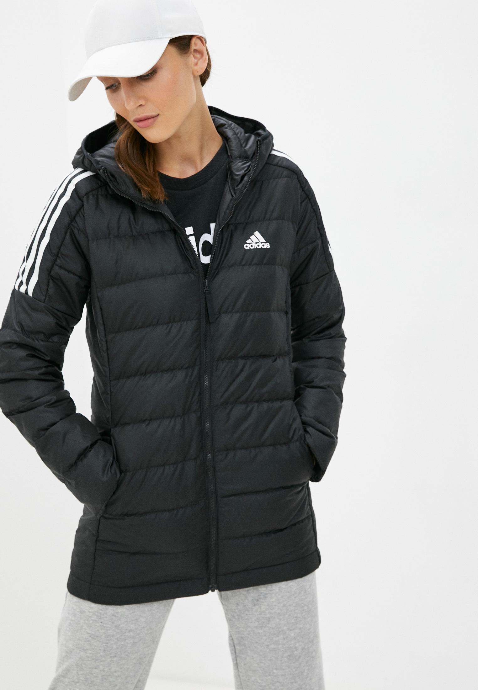 Пуховик Adidas (Адидас) GH4590