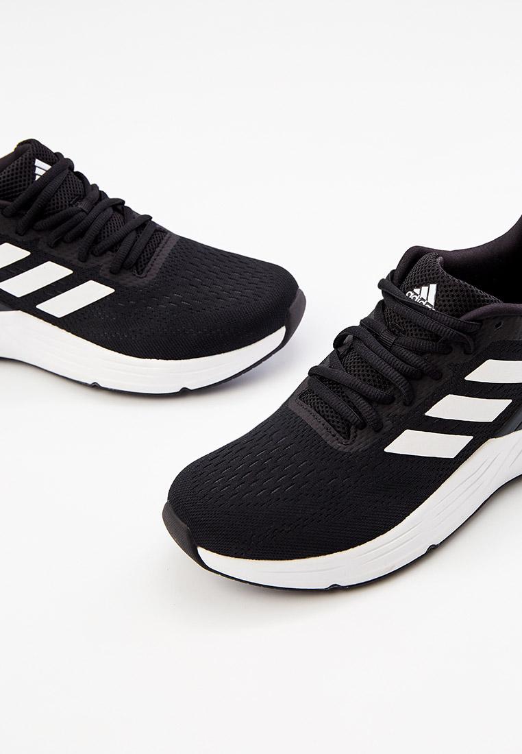 Кроссовки для мальчиков Adidas (Адидас) H01710: изображение 2