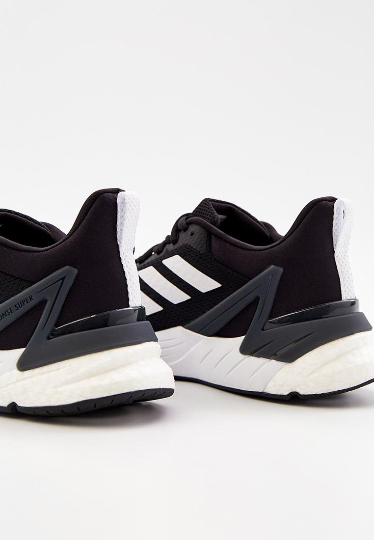 Кроссовки для мальчиков Adidas (Адидас) H01710: изображение 4