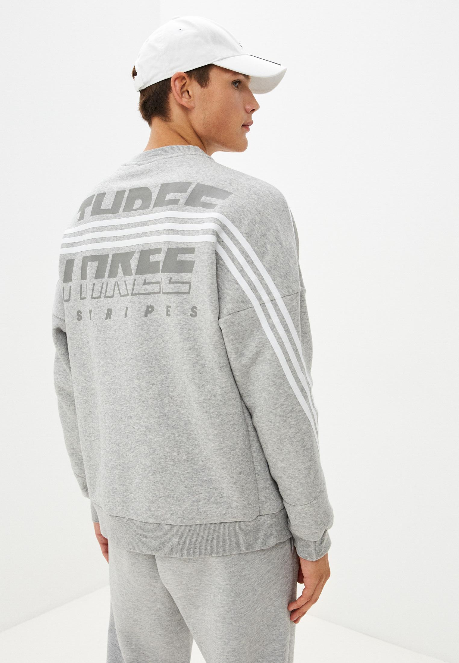 Толстовка Adidas (Адидас) GT6349: изображение 3