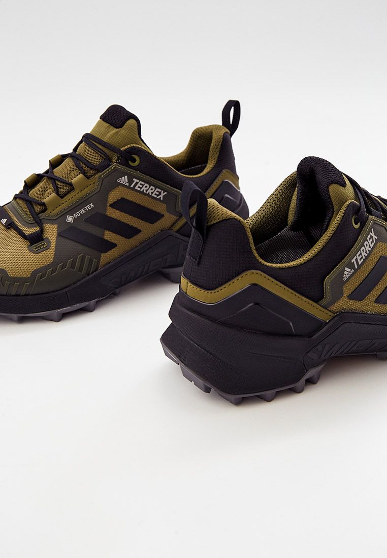 Мужские кроссовки Adidas (Адидас) GY5075: изображение 2