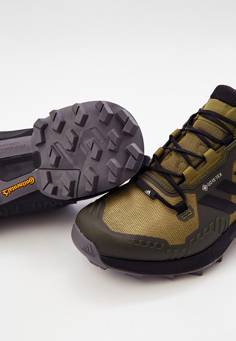 Мужские кроссовки Adidas (Адидас) GY5075: изображение 4