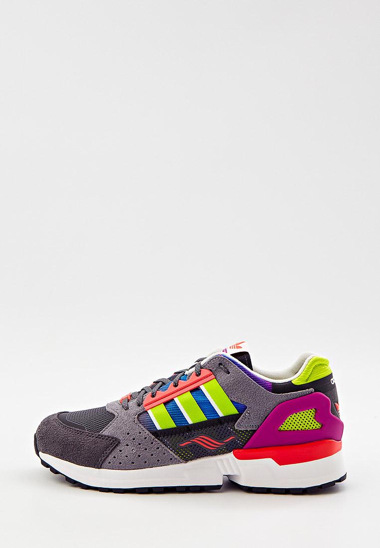 Мужские кроссовки Adidas Originals (Адидас Ориджиналс) GZ7724