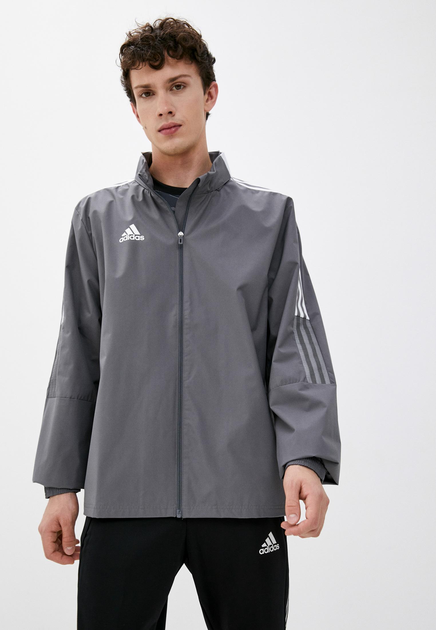 Мужская верхняя одежда Adidas (Адидас) GM7389: изображение 1