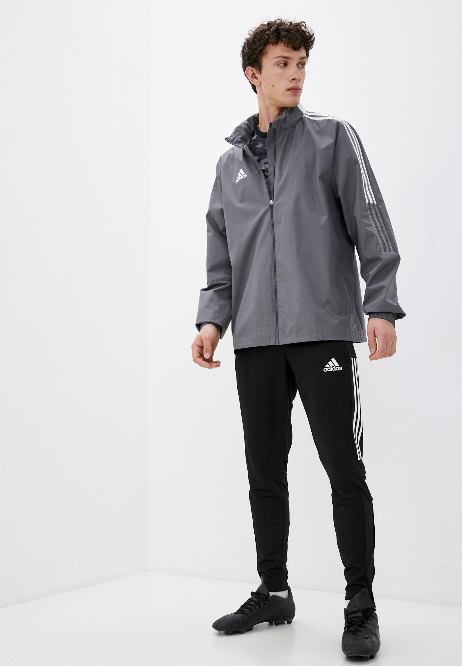 Мужская верхняя одежда Adidas (Адидас) GM7389: изображение 2