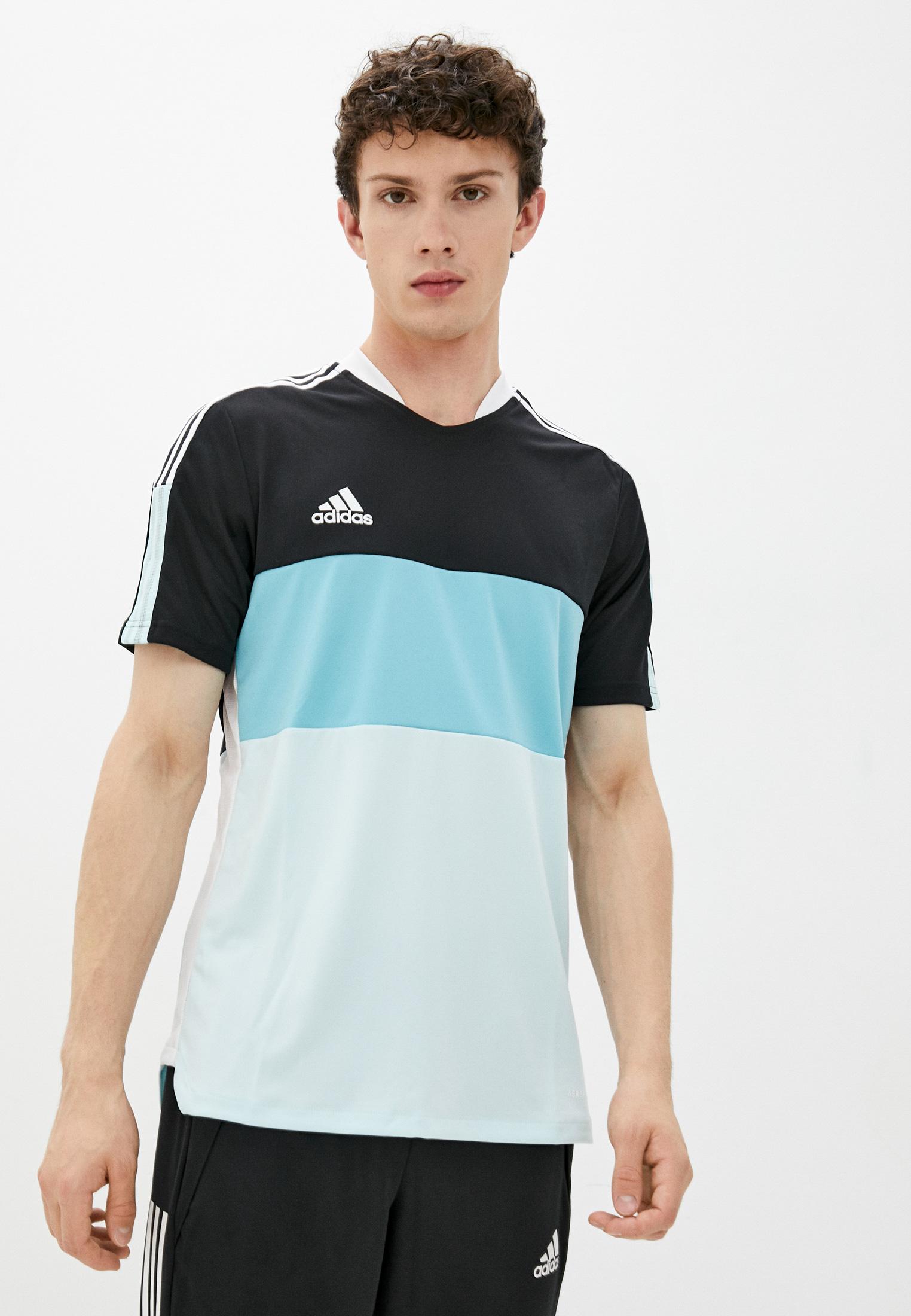 Спортивная футболка Adidas (Адидас) GS4716: изображение 1
