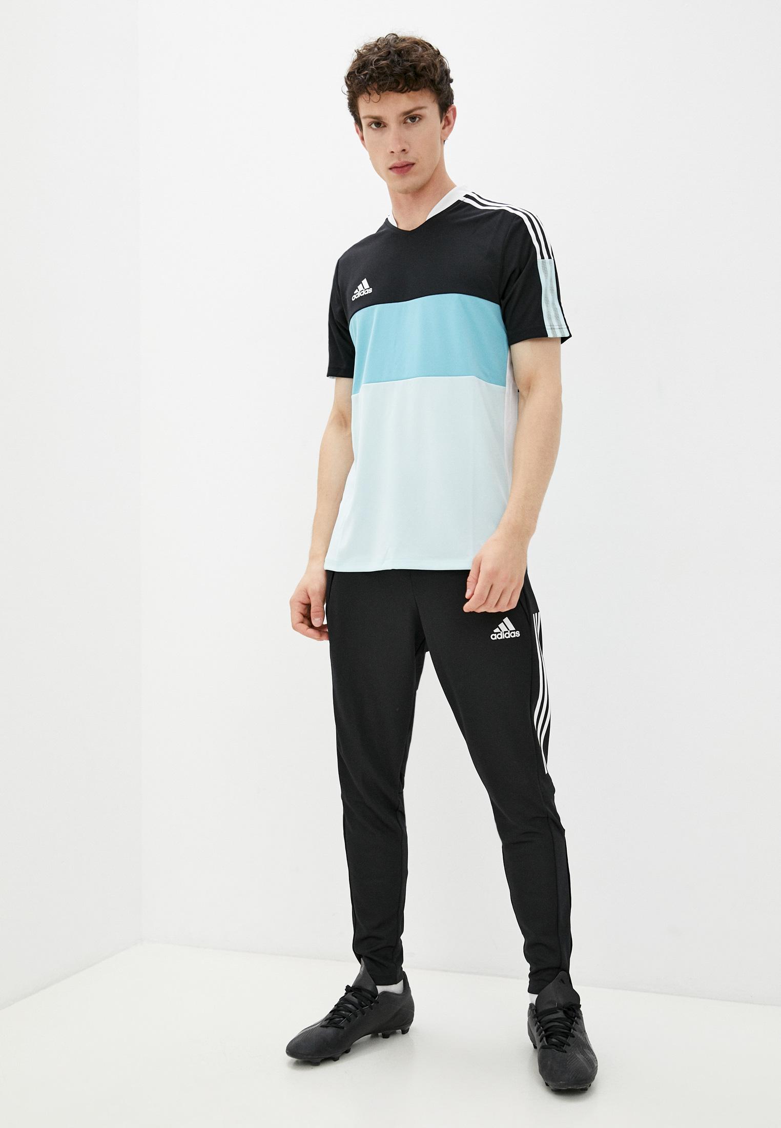 Спортивная футболка Adidas (Адидас) GS4716: изображение 2