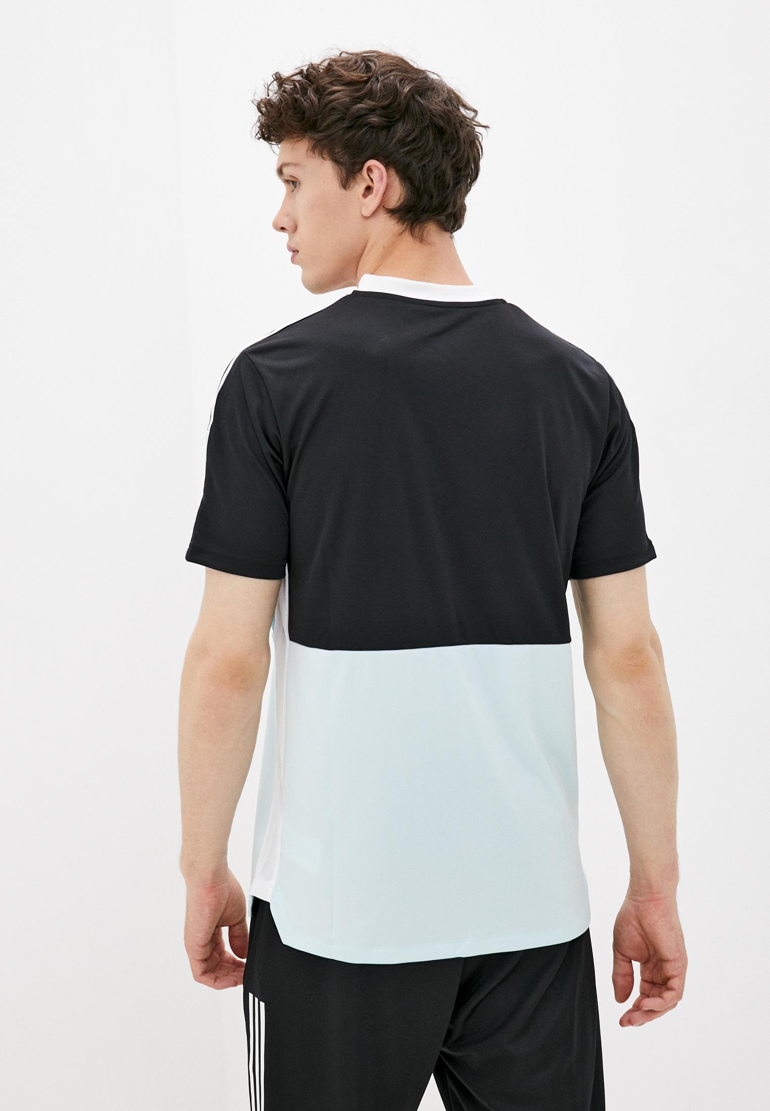 Спортивная футболка Adidas (Адидас) GS4716: изображение 3