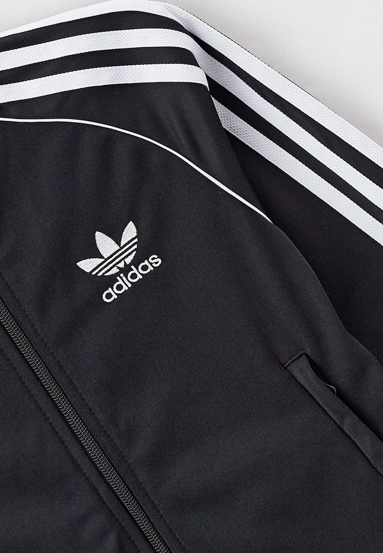 Олимпийка Adidas Originals (Адидас Ориджиналс) GN8451: изображение 3