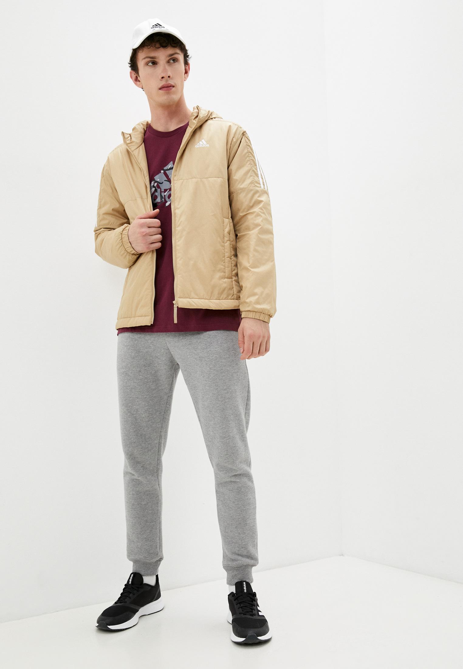 Мужская верхняя одежда Adidas (Адидас) GT9157: изображение 2