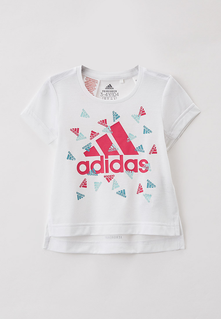 Футболка Adidas (Адидас) GV2044