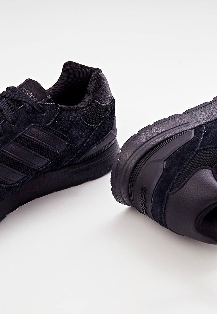 Мужские кроссовки Adidas (Адидас) GV7304: изображение 4