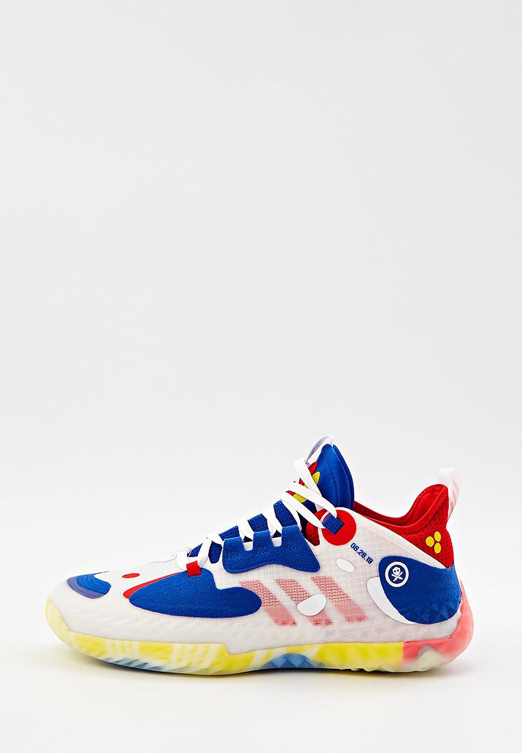 Мужские кроссовки Adidas (Адидас) GY7489: изображение 1