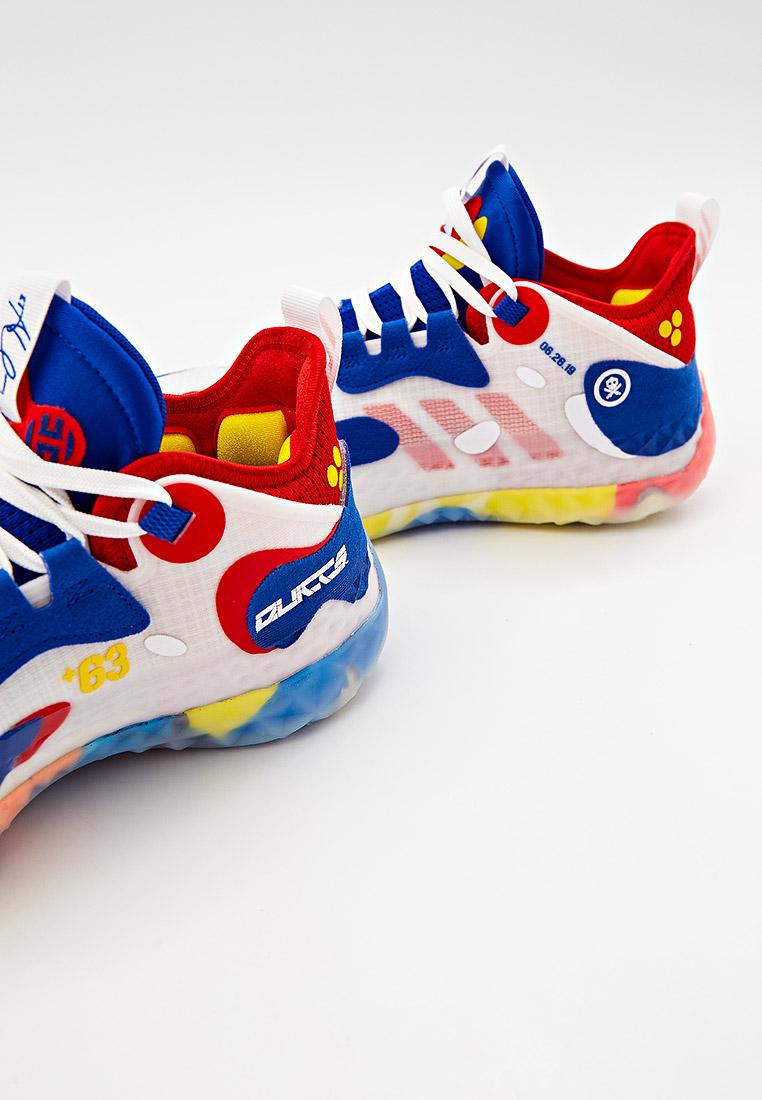 Мужские кроссовки Adidas (Адидас) GY7489: изображение 2
