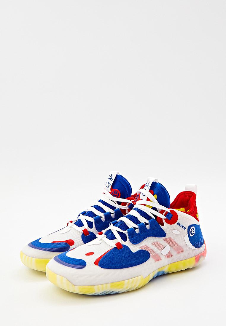 Мужские кроссовки Adidas (Адидас) GY7489: изображение 3