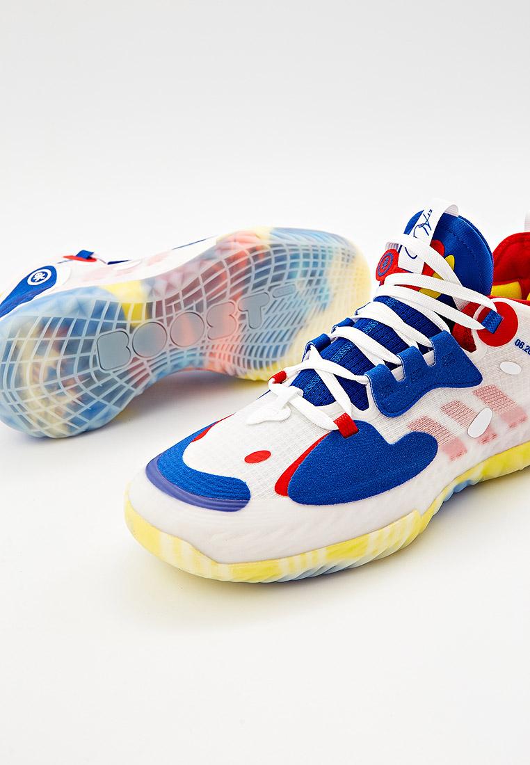 Мужские кроссовки Adidas (Адидас) GY7489: изображение 4