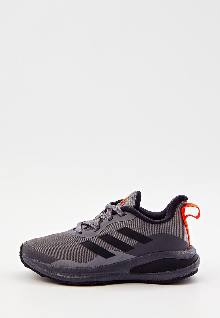 Кроссовки для мальчиков Adidas (Адидас) GY7598