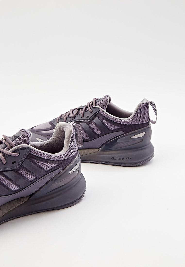 Мужские кроссовки Adidas Originals (Адидас Ориджиналс) GZ7742: изображение 2