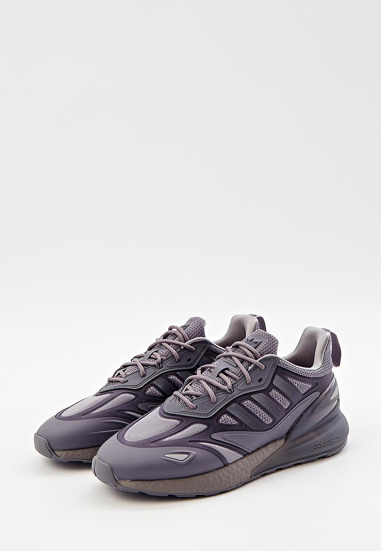 Мужские кроссовки Adidas Originals (Адидас Ориджиналс) GZ7742: изображение 3
