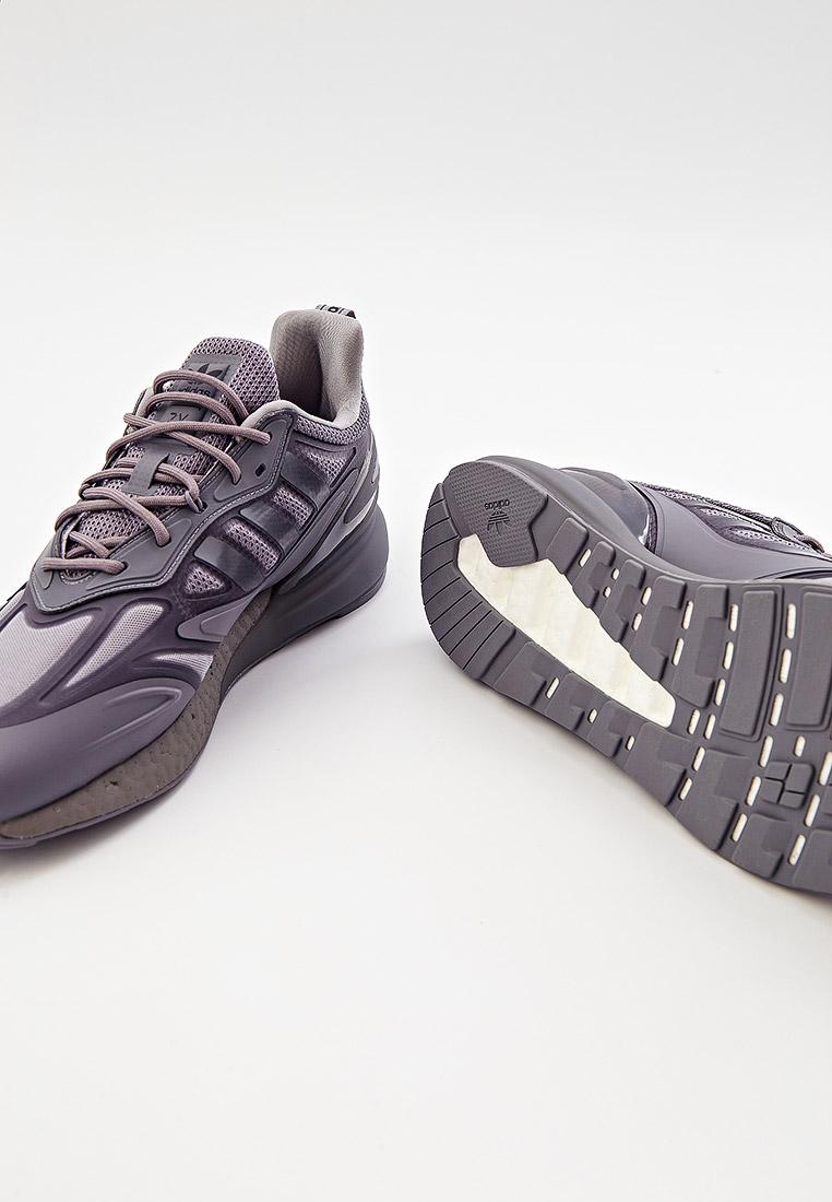 Мужские кроссовки Adidas Originals (Адидас Ориджиналс) GZ7742: изображение 5