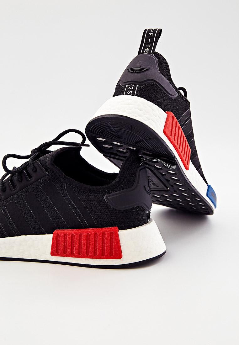 Мужские кроссовки Adidas Originals (Адидас Ориджиналс) GZ7922: изображение 2