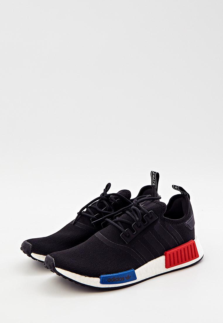 Мужские кроссовки Adidas Originals (Адидас Ориджиналс) GZ7922: изображение 3