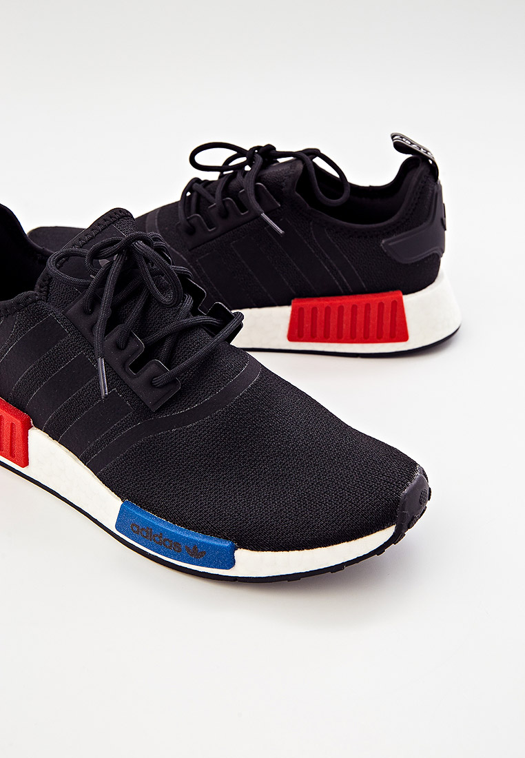 Мужские кроссовки Adidas Originals (Адидас Ориджиналс) GZ7922: изображение 4