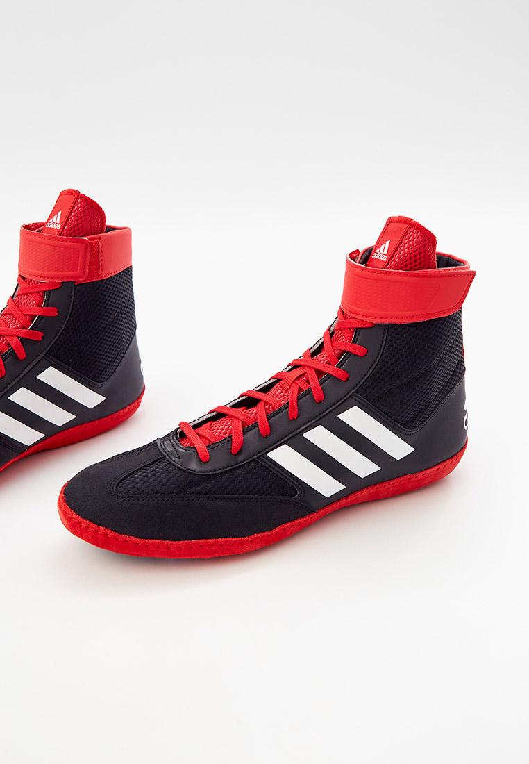 Мужские кроссовки Adidas (Адидас) GZ8449: изображение 2
