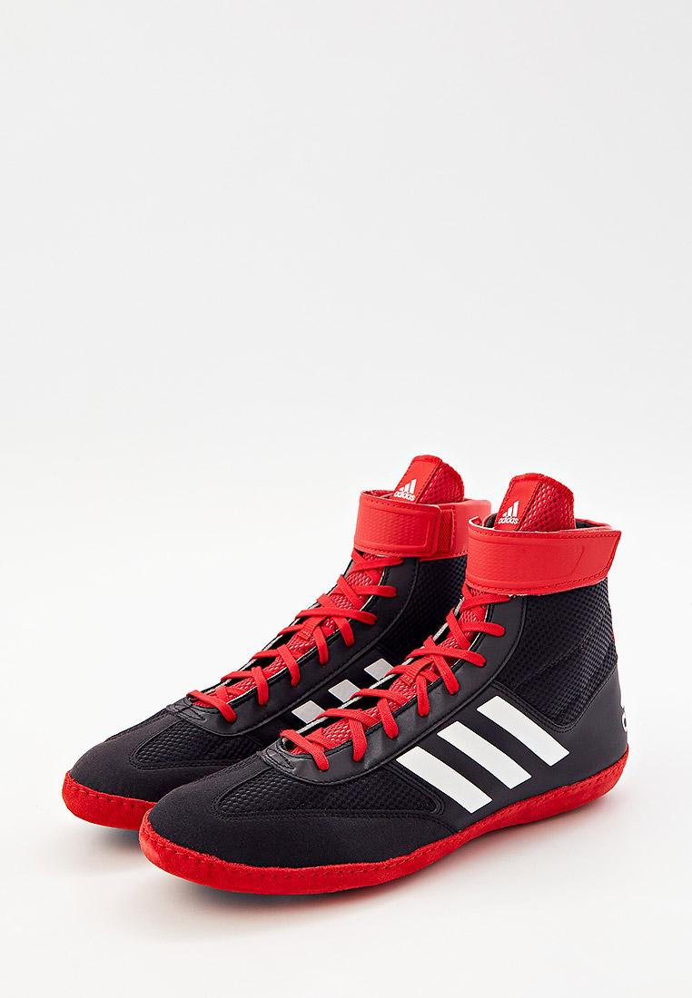 Мужские кроссовки Adidas (Адидас) GZ8449: изображение 3