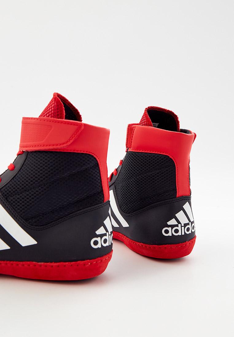 Мужские кроссовки Adidas (Адидас) GZ8449: изображение 4