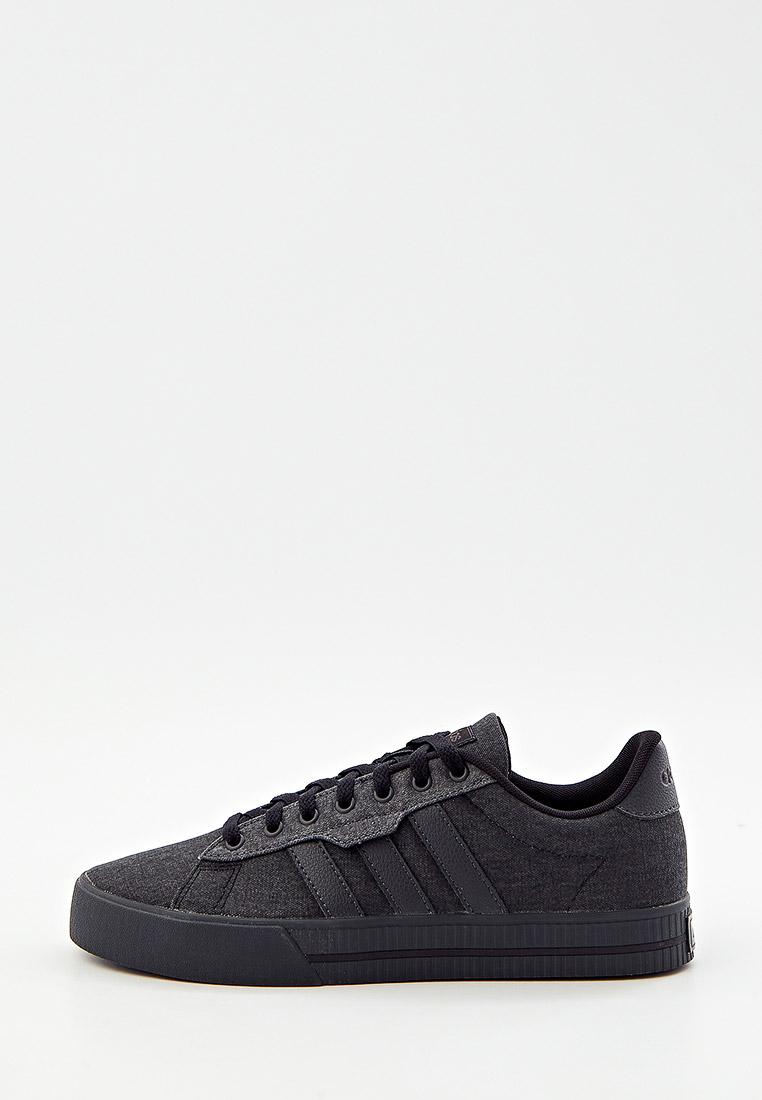 Мужские кеды Adidas (Адидас) H01219