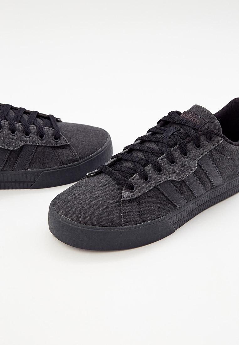 Мужские кеды Adidas (Адидас) H01219: изображение 2