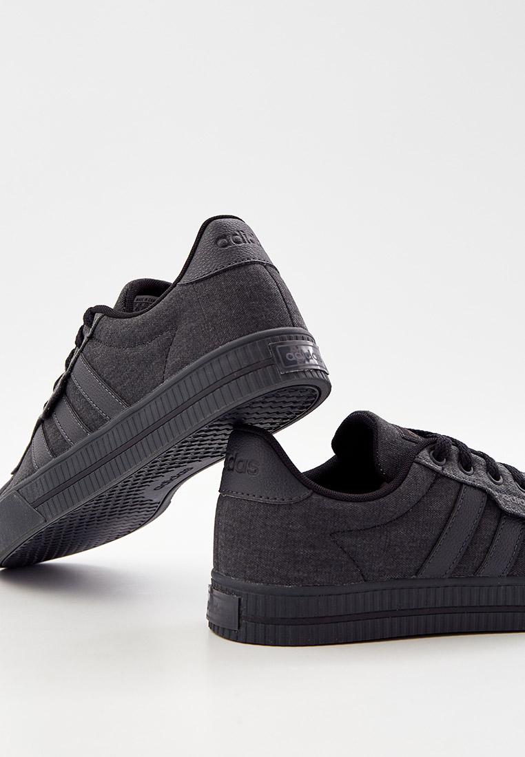 Мужские кеды Adidas (Адидас) H01219: изображение 4