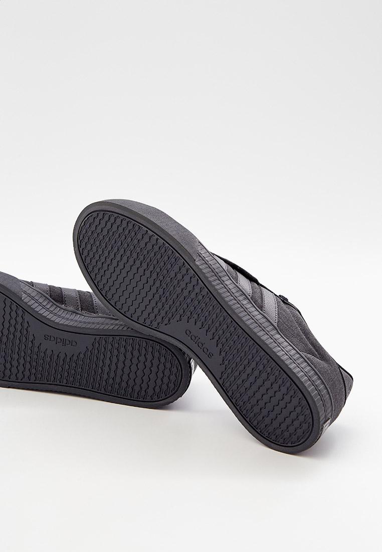Мужские кеды Adidas (Адидас) H01219: изображение 5