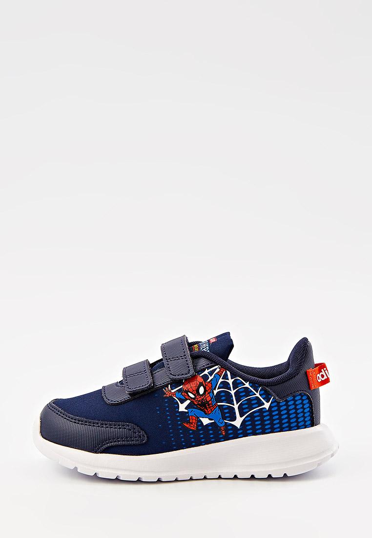 Кроссовки для мальчиков Adidas (Адидас) H01706