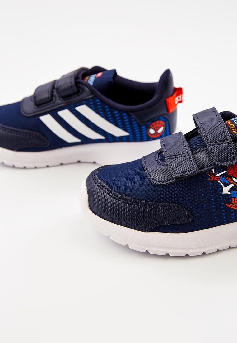 Кроссовки для мальчиков Adidas (Адидас) H01706: изображение 2