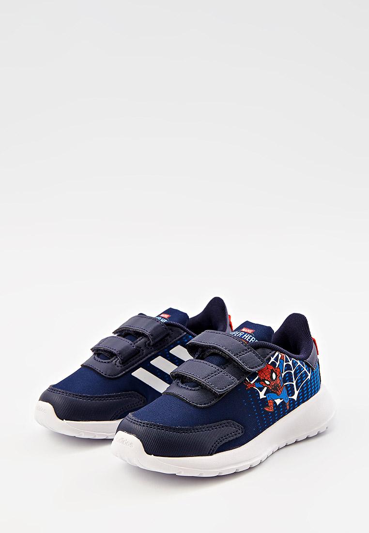 Кроссовки для мальчиков Adidas (Адидас) H01706: изображение 3