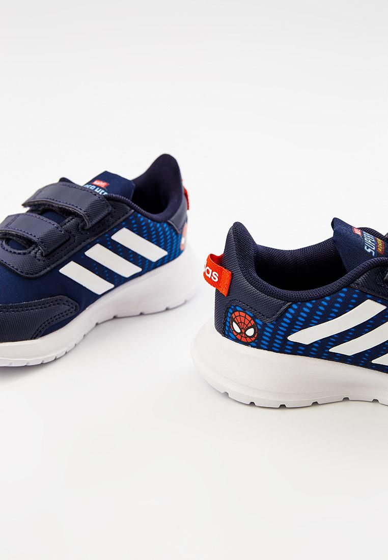 Кроссовки для мальчиков Adidas (Адидас) H01706: изображение 4