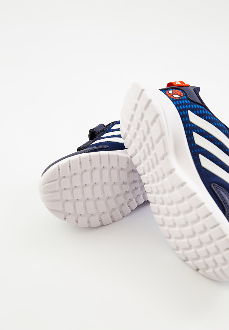 Кроссовки для мальчиков Adidas (Адидас) H01706: изображение 5