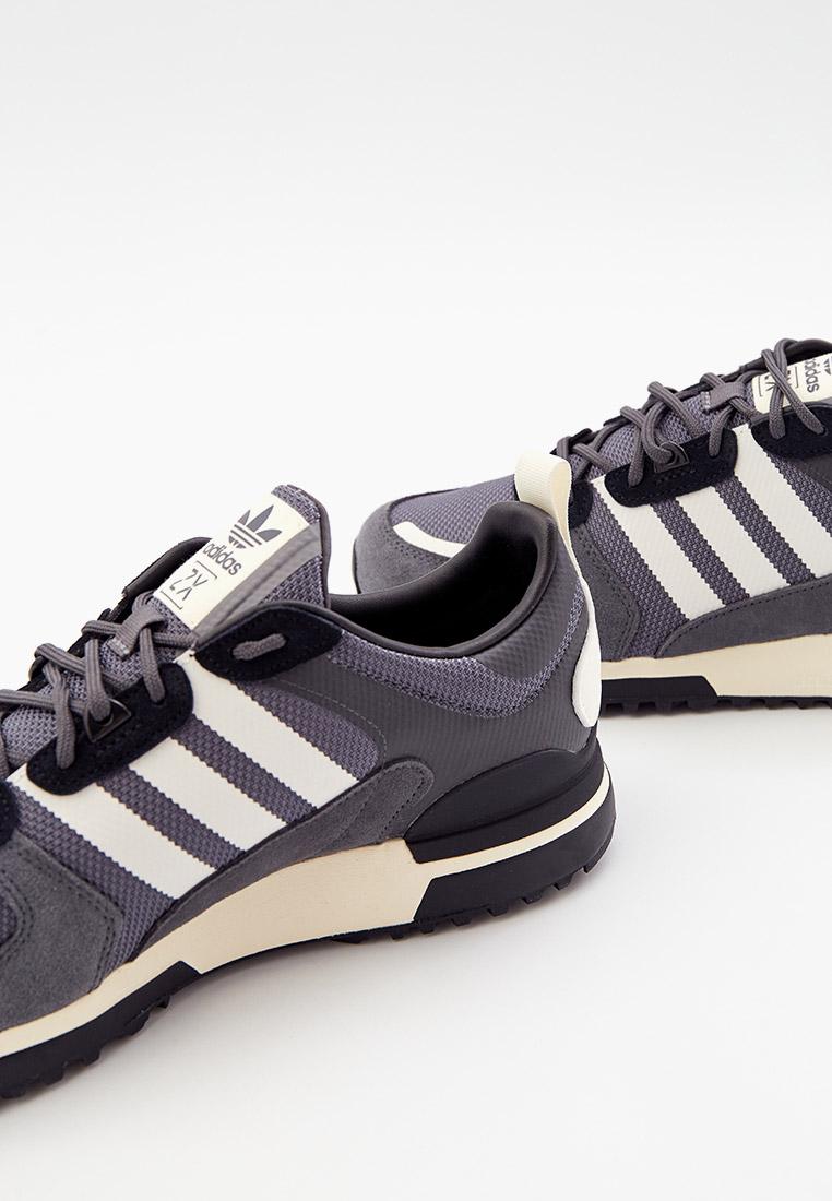 Мужские кроссовки Adidas Originals (Адидас Ориджиналс) H01851: изображение 2