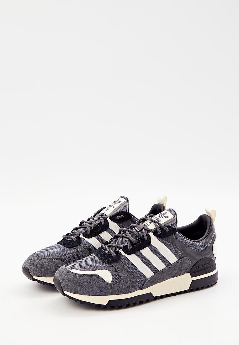 Мужские кроссовки Adidas Originals (Адидас Ориджиналс) H01851: изображение 3