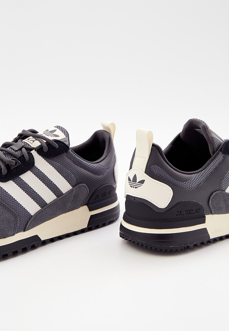 Мужские кроссовки Adidas Originals (Адидас Ориджиналс) H01851: изображение 4