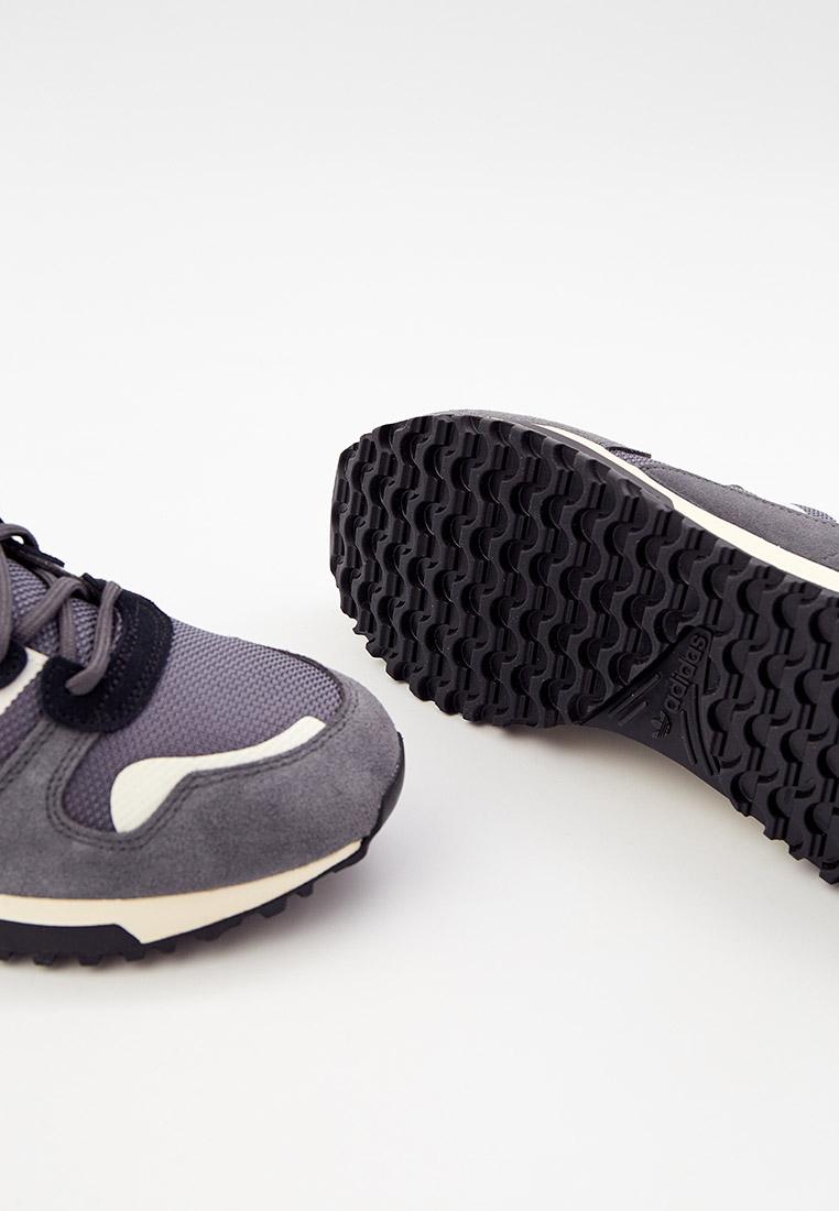 Мужские кроссовки Adidas Originals (Адидас Ориджиналс) H01851: изображение 5