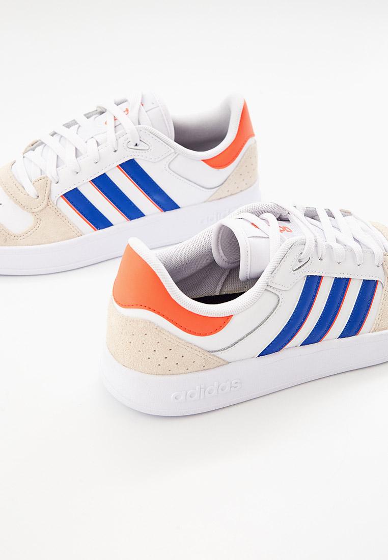 Мужские кеды Adidas (Адидас) H01989: изображение 2