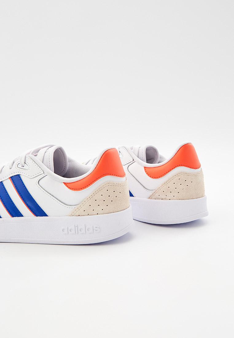 Мужские кеды Adidas (Адидас) H01989: изображение 4