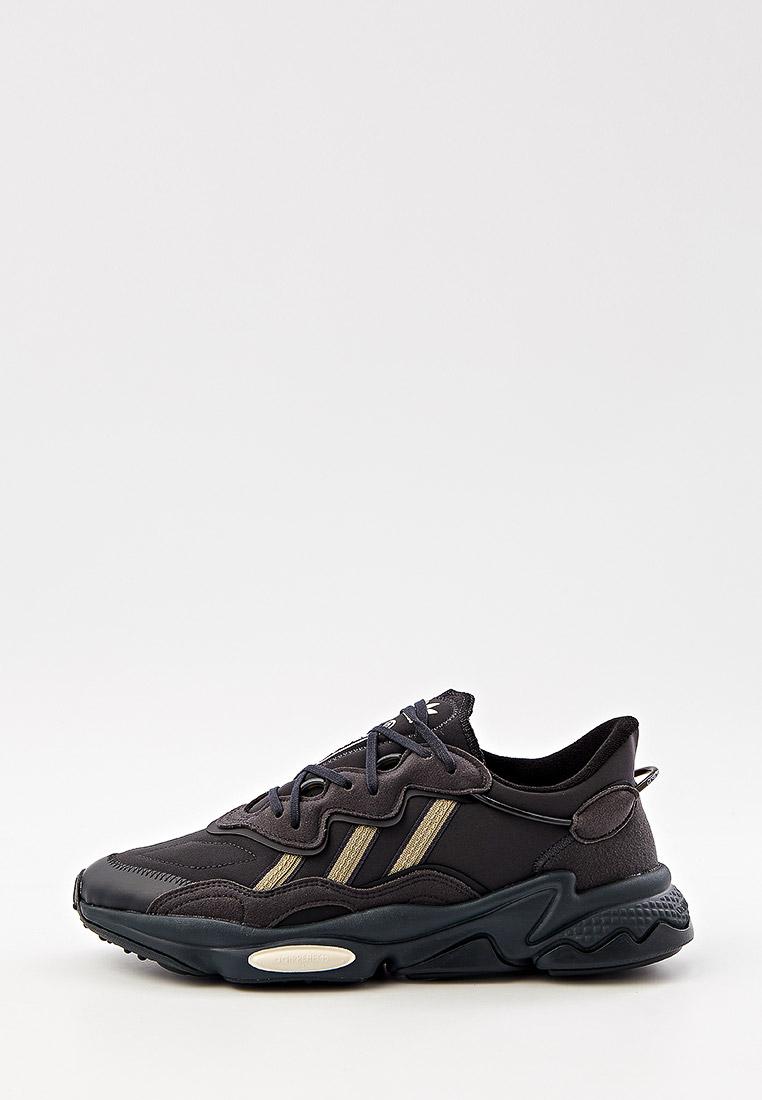 Мужские кроссовки Adidas Originals (Адидас Ориджиналс) H04240