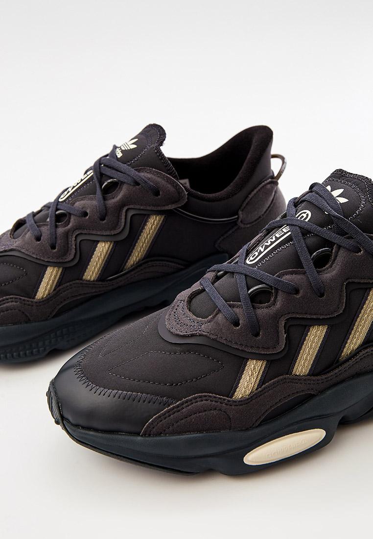Мужские кроссовки Adidas Originals (Адидас Ориджиналс) H04240: изображение 2