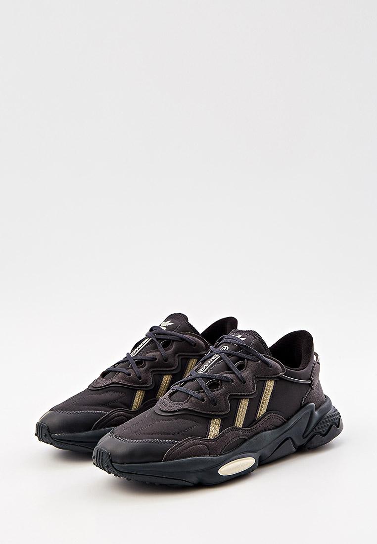 Мужские кроссовки Adidas Originals (Адидас Ориджиналс) H04240: изображение 3