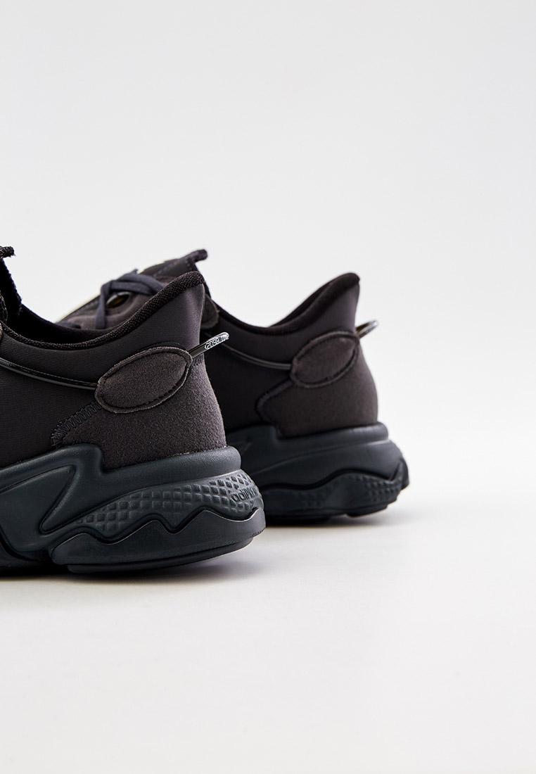 Мужские кроссовки Adidas Originals (Адидас Ориджиналс) H04240: изображение 4
